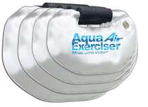 Skil-Care 914800 Aqua Air Exerciser 3 lbs EA