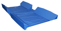 Skil-Care 30-Degree Full Body Bed Support System w/4 Attached Bolsters 556038