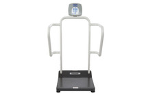 Digital Physician Scales - Column & Floor 1100KG