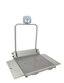 Wheelchair Scales & Bariatric Scales 2610KL