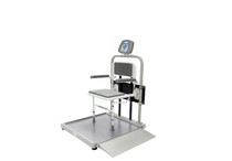 Wheelchair Scales & Bariatric Scales 2500CKG