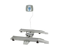 Wheelchair Scales & Bariatric Scales 2400KG