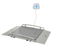 Wheelchair Scales & Bariatric Scales 2650KG