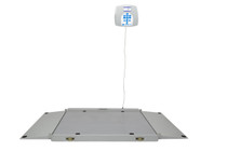 Wheelchair Scales & Bariatric Scales 2700KG