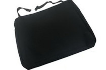 """Skil-Care Universal 16"""" LSI Cushion Cover 1-2"""" with Straps"""