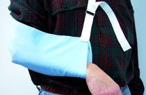 Skil-Care Pouch Arm Sling S/M 902011 1/EA