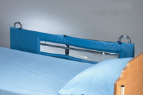 Skil-Care Full View Vinyl Bed Rail Pads - Half Size 912220