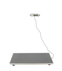 Specialty Scales 2842KL - Professional Large Platform Veterinary Scale