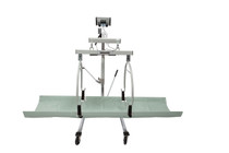 Specialty Scales 2000KL Professional Digital In-Bed/Stretcher Scale