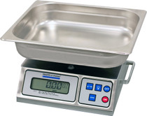 Specialty Scale 3400KG