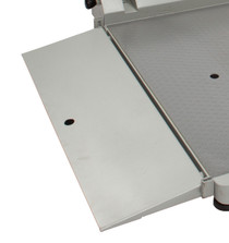 Wheelchair Scale Secondary Ramp B2600RAMP