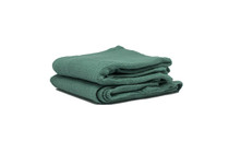 """Dukal™ CT-1730G OR Towel 17""""x 26"""" Non-Sterile Green 100/cs"""