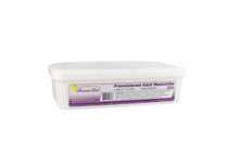 AW3688 DawnMist Pre-Moistened Adult Wash Cloths Hard Tub Non-Sterile