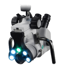 CS-105T-LED COLPO-MASTER™ I Swing Arm Colposcope