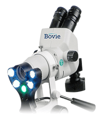 Bovie CS-205LED Colpo-Master II Center-Post Mount Colposcope