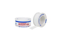 """Dukal™ AT150 Waterproof Tape 1""""x 5 yards Non-Sterile 216/cs"""
