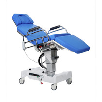 TransMotion Medical TMM5-X Mobile Surgical Stretcher-Chair - Refurbished