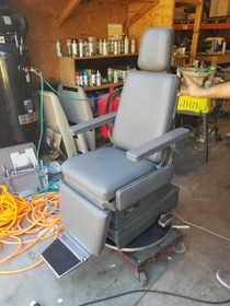 SMR Apex 2000 Exam Chair - Refurbished