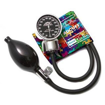 ADC Diagnostix 700 Pocket Aneroid Sphygmomanometer - Child
