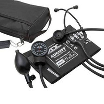 ADC Pro's Combo V 728-619 Pocket Aneroid/Adscope-Lite Scope Kit