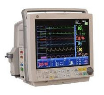 GE - B40 Monitor ECG, Sp02, BP - Refurbished