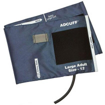 ADC Adcuff Cuff and Bladder with One Tube - Large Adult