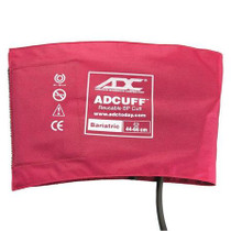 ADC Adcuff Cuff and Bladder with One Tube - Bariatric