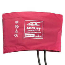 ADC Adcuff Cuff and Bladder with Two Tubes - Bariatric (845-12BXBD-2)