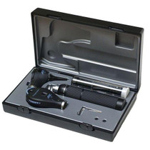 ADC Diagnostix 54802 3.5V Portable PMV Otoscope/Coax Plus Ophthalmoscope Diagnostic Set