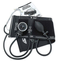 The complete ADC Advantage 6005 Manual Blood Pressure Kit