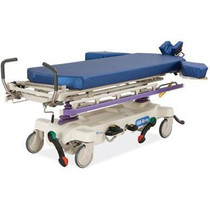 Hill-Rom P8010 Surgical Stretcher - Refurbished