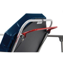 Hausted Fluoro-Track Fluoroscopy Capable Stretcher - Refurbished