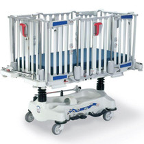 Stryker Cub Pediatric Crib Stretcher - Refurbished