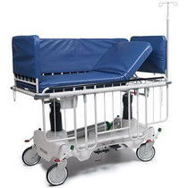 Hausted Pediatric Stretcher - Refurbished