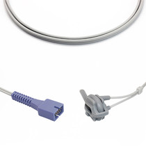 Philips SpO2 Compatible Direct Connect 9 Pin - Neonate Soft