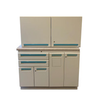 Modular Casework System Traditional