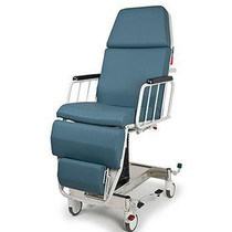 Hausted MBC Mammography-Biopsy Chair - Refurbished