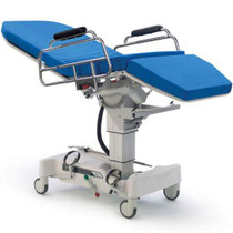 TransMotion Medical TMM4 Multi-Purpose Stretcher-Chair - Refurbished