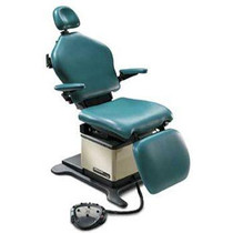 Midmark 419 Power Procedure Table Upholstery Set