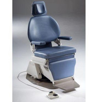 Midmark 391 ENT Exam Chair Upholstery Set