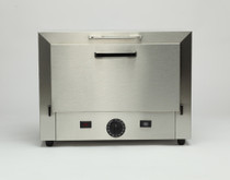 Front view of the 201000-SD SteriDent Static Heat Sterilizer