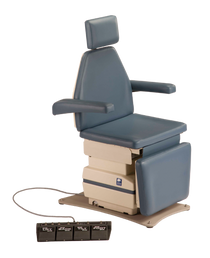 MTI 530 Podiatry Table Upholstery set