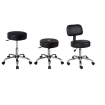 Midmark 414 Podiatry Chair - Refurbished