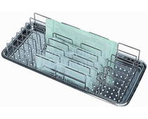Tuttnauer AR920 Autoclave Instrument Pouch Rack for all 3870 Models