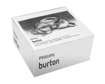 Burton Replacement Bulbs for Outpatient II Series Light (0006130PK)