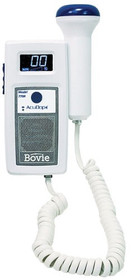 Bovie AcuDop II Obstetric Doppler System with Display & Probe