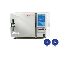 Tuttnauer Electronic LABSCI Benchtop Autoclaves