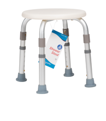 Dynarex Shower Chair without Back