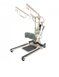 Dynarex Sit-to-Stand Electric Patient Lift