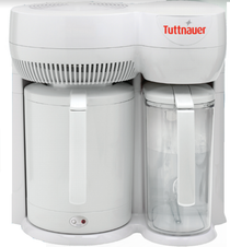 Tuttnauer DS1000 Steam Distiller Purification System